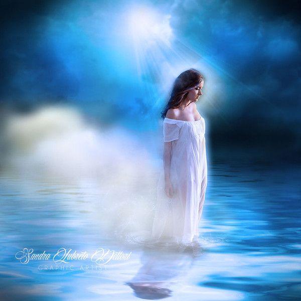 Feels like Heaven by caterinasiena