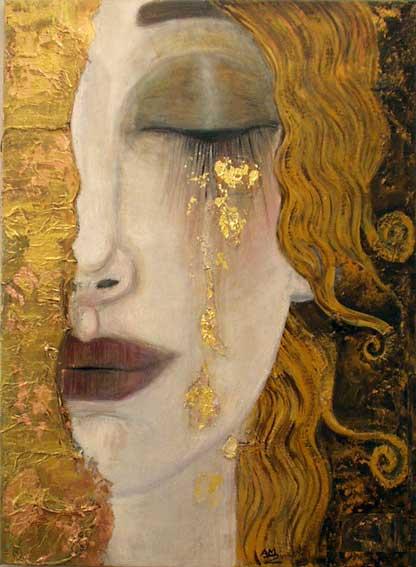 peintures oniriques